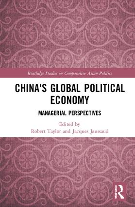 Chinese Outward Foreign Direct Investment: Strategies for international development